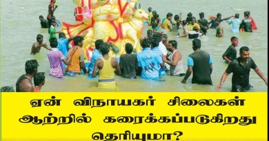 Gopura Malar Aug Month