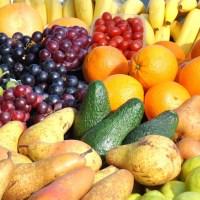 Calorieën Fruit - Hapje, Smoothies en Sap