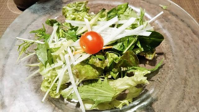 チェゴヤ サラダ
