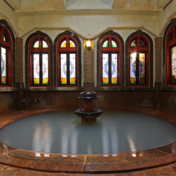金具屋 浪漫風呂