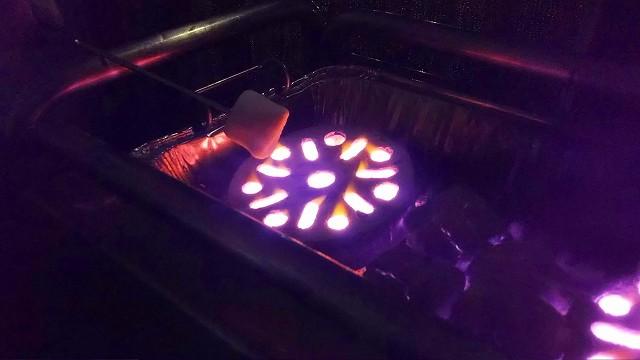 THEファームキャンプ場 BBQ