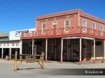 Tombstone, Arizona. Photo by Michael Kleen
