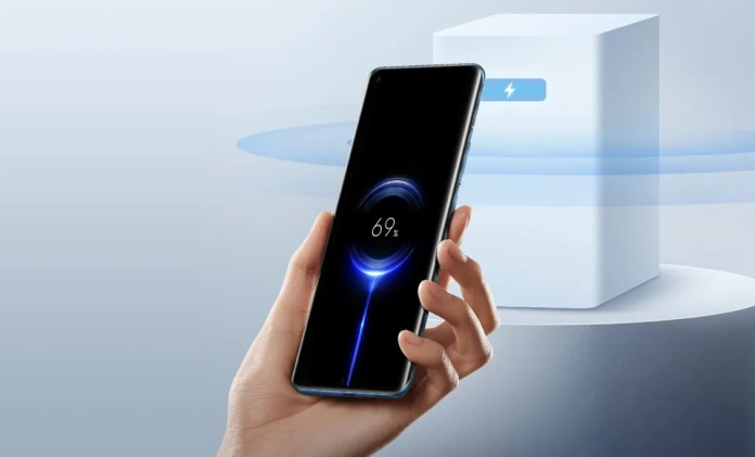 Xiaomi Sound charging Technology for Smartphones