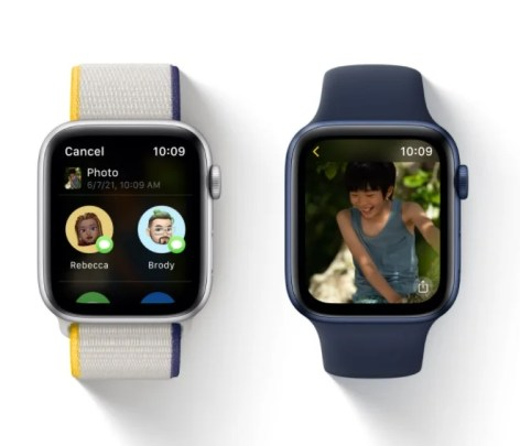 Apple Watch Series 7 Features and Specs