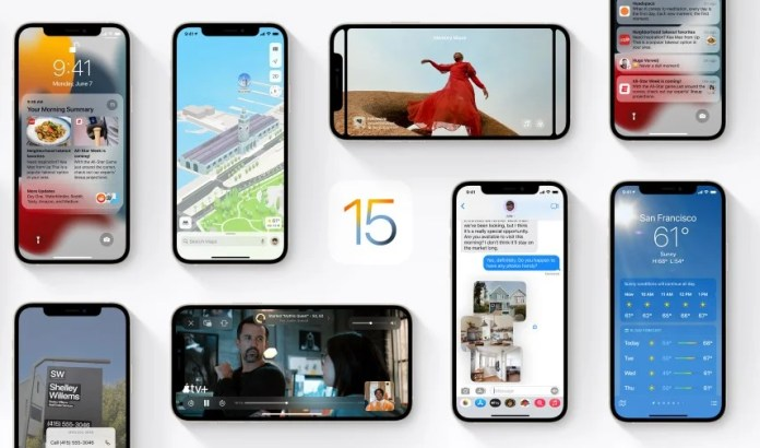 How to Install iOS 15 and iPadOS 15 on Supported Devices