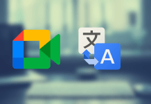 How to Enable Live Translated Captions in Google Meet
