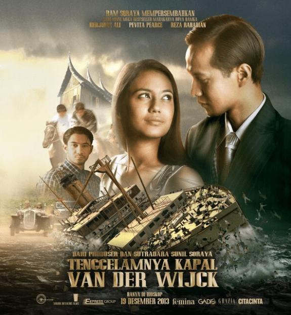 film romantis yang endingnya bikin ingat mantan