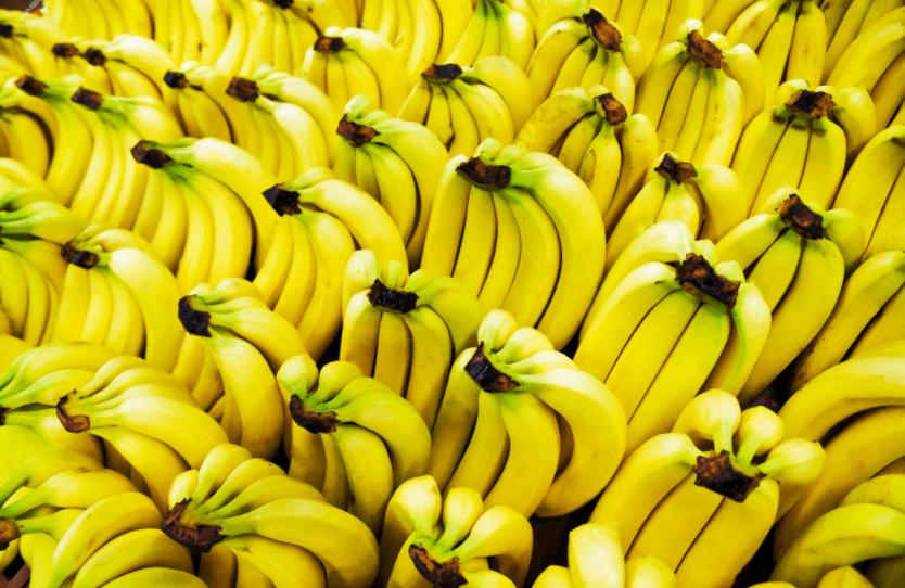 pisang makanan sehat