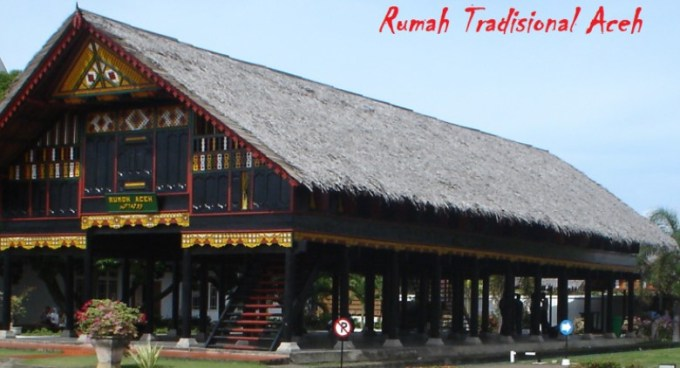 65 Nama Rumah Adat Aceh Beserta Gambar HD