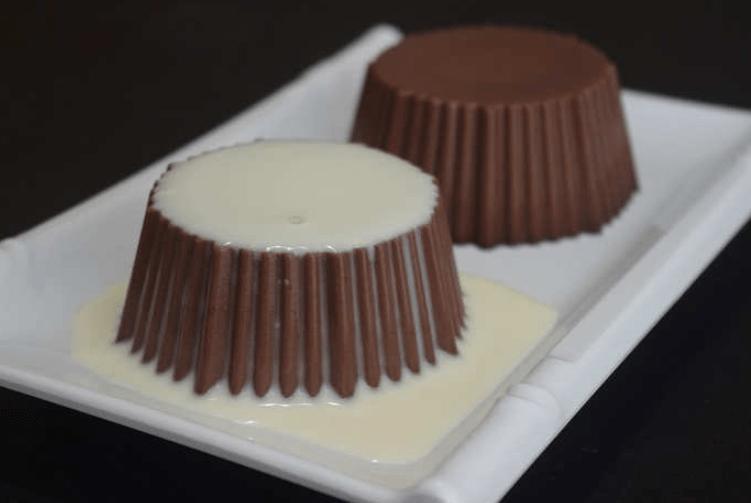 cara membuat fla puding susu