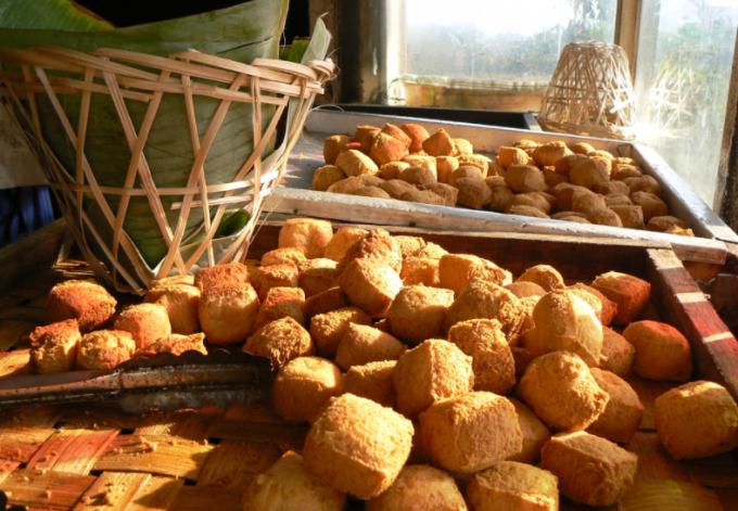makanan khas sunda paling lezat dan gurih kesukaan wisatawan