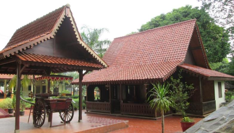 86 Gambar Dan Penjelasan Rumah Adat Aceh Gratis