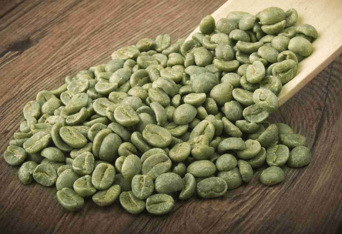 Green Coffe Diet Turunkan Berat Badan