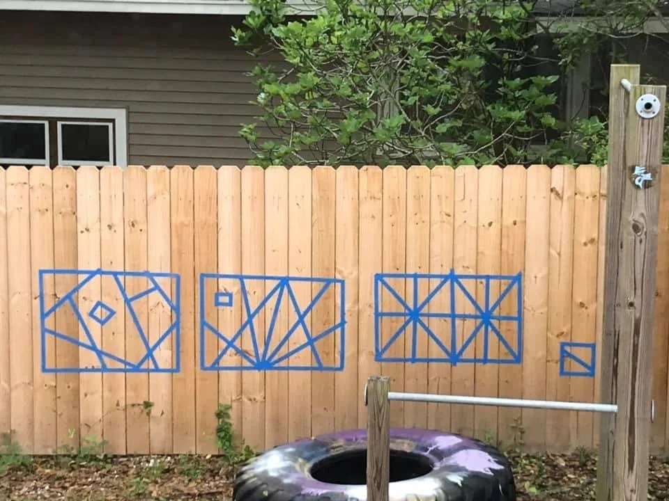 fence-drawing-step-1