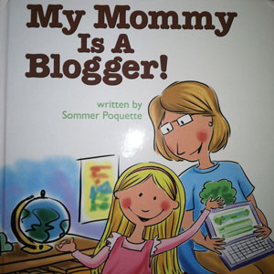 Mommy Blogger