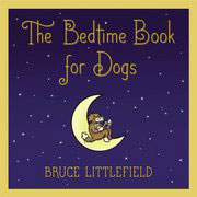 Bedtime book for dogs