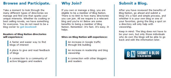 Join Blog Nation