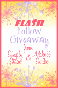 Flash-follow-giveaway