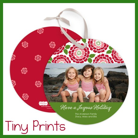 i have always been a huge fan of tiny prints for their large selection and high quality cards it is my first stop for holiday photo cards as well as my - Tiny Prints Christmas Cards