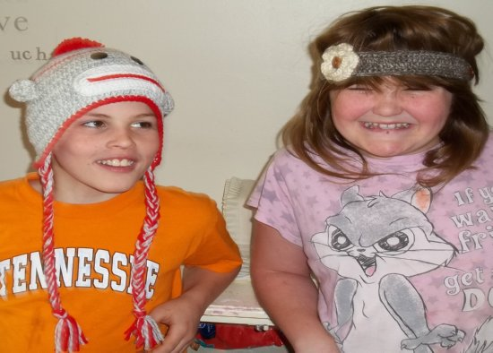 Crochet Headbands For Girls From Isabel Nunes Sweepstakes