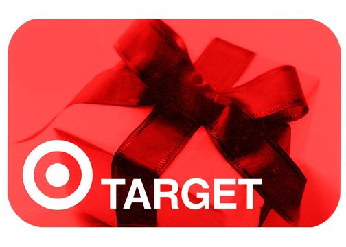 Target Gift Card Fifty Dollar Sweepstakes Roundup