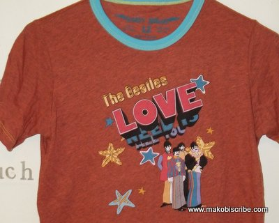 Rocking Shirts For Kids From Rowdy Sprout Sweepstakes