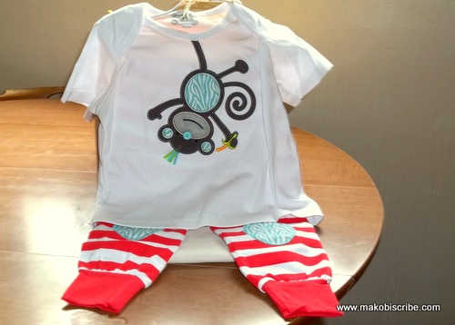Boutique Clothing For Babies