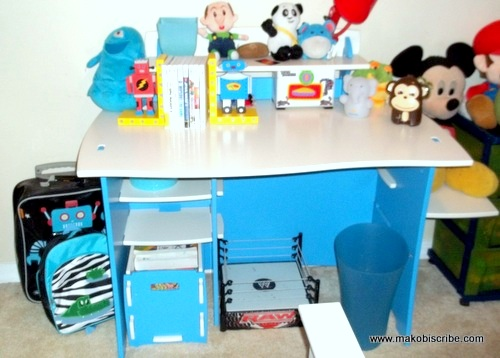 Cool Desks For Kids