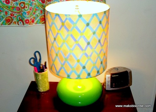 Cute Accessories For Childrens Rooms