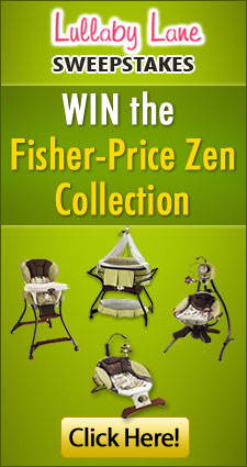 Fisher Price Sweepstakes
