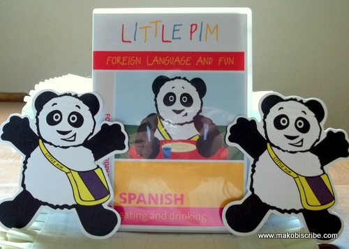 Easy Way to Learn Foreign Language for Kids