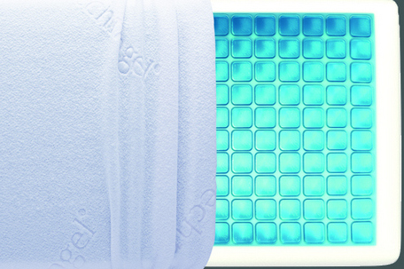 Sleep Better At Night With The Right Pillow From Technogel Sweepstakes