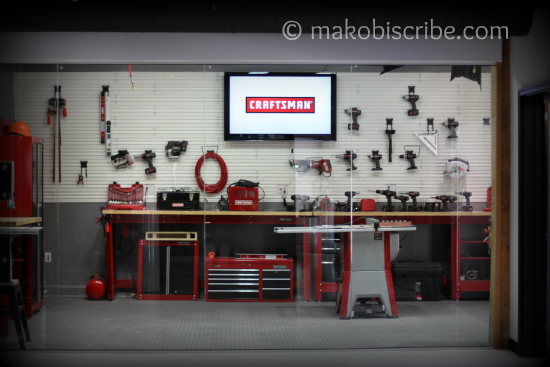 Kenmore Craftsman Brand Live Experience