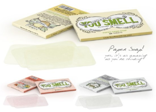 Make Washing Hands Fun From You Smell Sweepstakes