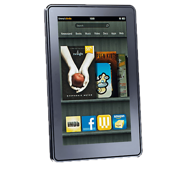 Fun New Educational App The Instrumental Alphabet PLUS Kindle Fire Sweepstakes