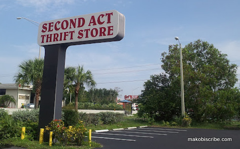 Second Act Thrift Store
