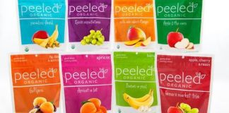 Organic Snacks For Kids