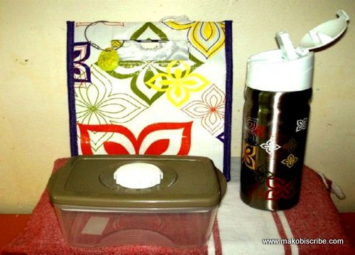 Pretty Food Storage Containers From Planet Zak Sweepstakes