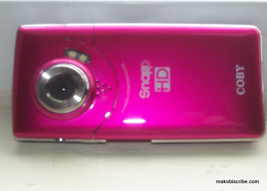 Easy To Use Camcorder From COBY Review