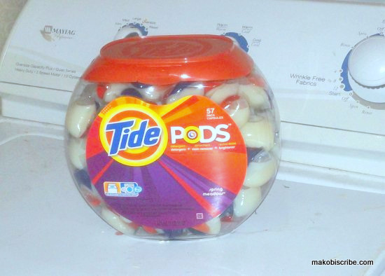 How To Get Your Laundry Really Clean From Tide Sweepstakes