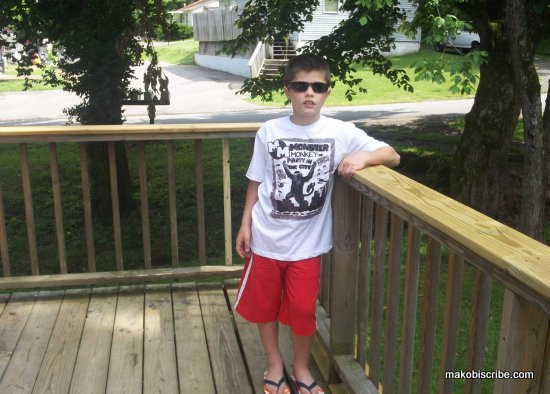 Summer Styles For Kids From The Childrens Place Review