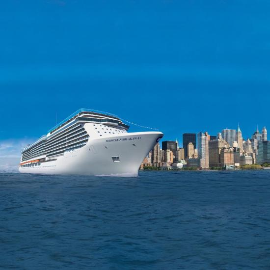 Norweigian Cruise Deals