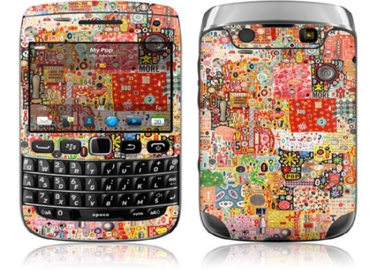Cool Skins For Electronic Devices From GelaSkins Sweepstakes