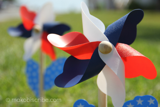 This Summer Throw An Americana Themed Party