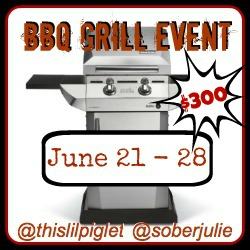 BBQ Grill Event Sign Ups Are Open