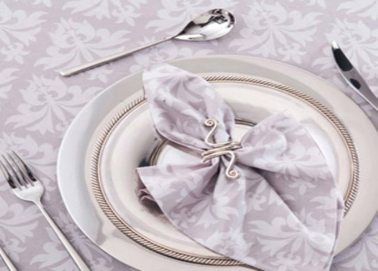 Beautiful Table Linens From Hen House Linens Review
