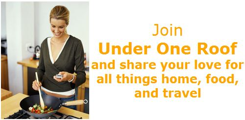 Join Under One Roof and Get Rewarded for Your Opinion