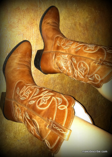 How To Get Fitted For Cowboy Boots