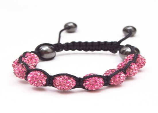 Pretty Beaded Bracelet Designs From Cutey Sweepstakes