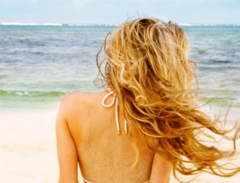 Protect And Mend Your Hair In The Summertime With Nexxus ProMend